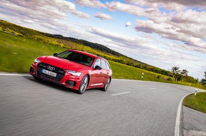 2020 Audi S6 Avant TDI 39