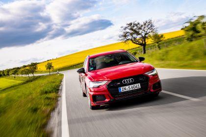 2020 Audi S6 Avant TDI 40
