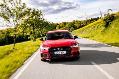 2020 Audi S6 Avant TDI 41