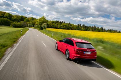 2020 Audi S6 Avant TDI 44