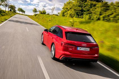 2020 Audi S6 Avant TDI 46
