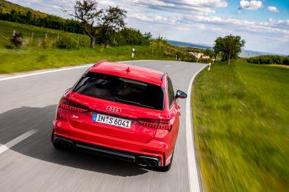 2020 Audi S6 Avant TDI 47