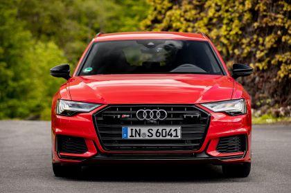 2020 Audi S6 Avant TDI 48