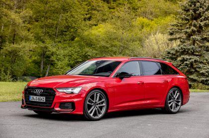 2020 Audi S6 Avant TDI 49