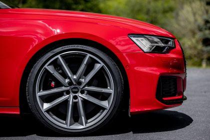 2020 Audi S6 Avant TDI 51