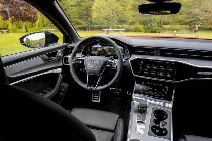 2020 Audi S6 Avant TDI 53