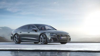 2020 Audi S7 Sportback TDI 2