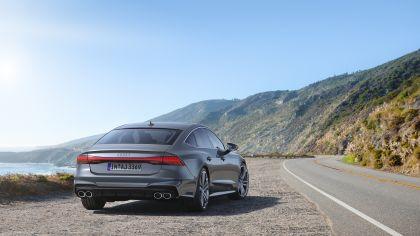 2020 Audi S7 Sportback TDI 6