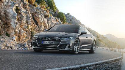 2020 Audi S7 Sportback TDI 8