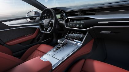 2020 Audi S7 Sportback TDI 15