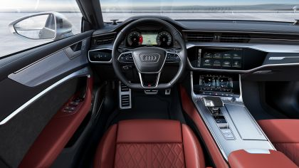 2020 Audi S7 Sportback TDI 17