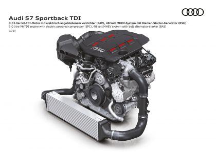 2020 Audi S7 Sportback TDI 20