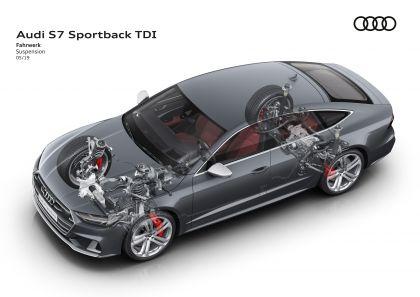 2020 Audi S7 Sportback TDI 25