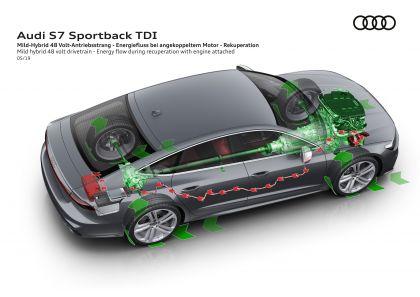 2020 Audi S7 Sportback TDI 26