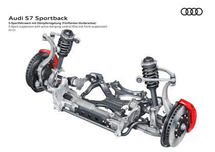 2020 Audi S7 Sportback TDI 29