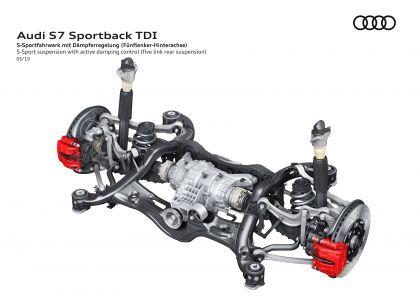 2020 Audi S7 Sportback TDI 30