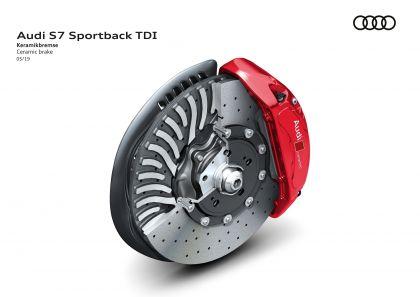 2020 Audi S7 Sportback TDI 31