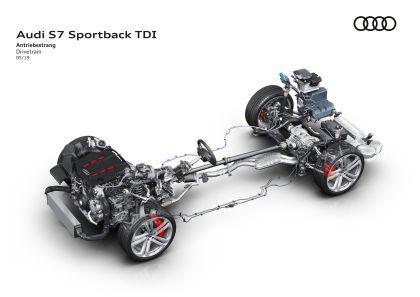 2020 Audi S7 Sportback TDI 36