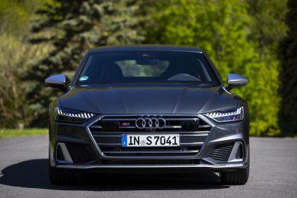 2020 Audi S7 Sportback TDI 40