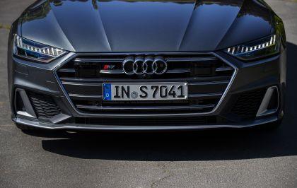 2020 Audi S7 Sportback TDI 41