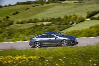 2020 Audi S7 Sportback TDI 45