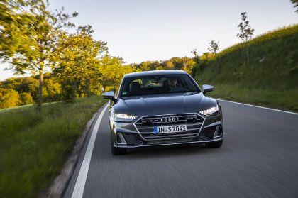 2020 Audi S7 Sportback TDI 47