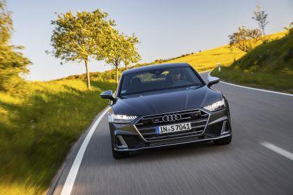 2020 Audi S7 Sportback TDI 51