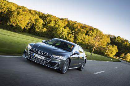 2020 Audi S7 Sportback TDI 54