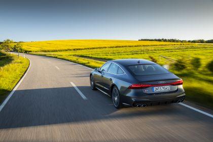 2020 Audi S7 Sportback TDI 56