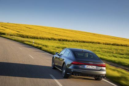 2020 Audi S7 Sportback TDI 58