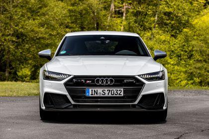 2020 Audi S7 Sportback TDI 65