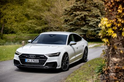 2020 Audi S7 Sportback TDI 67