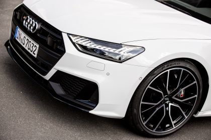 2020 Audi S7 Sportback TDI 68