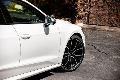 2020 Audi S7 Sportback TDI 70