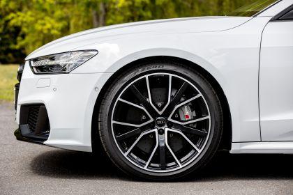 2020 Audi S7 Sportback TDI 72