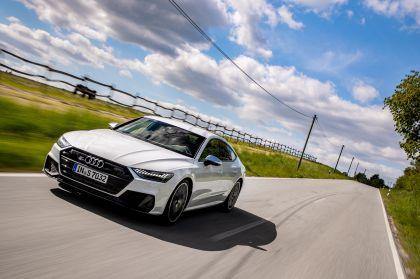 2020 Audi S7 Sportback TDI 75