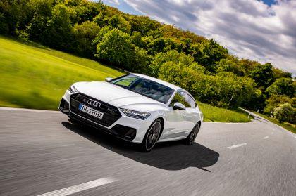 2020 Audi S7 Sportback TDI 77