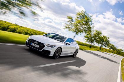 2020 Audi S7 Sportback TDI 79