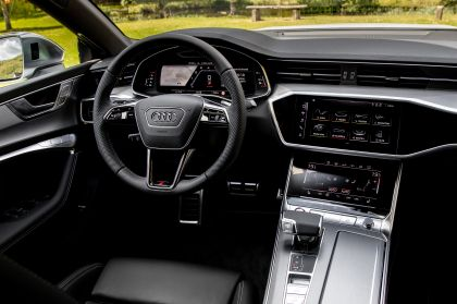 2020 Audi S7 Sportback TDI 88