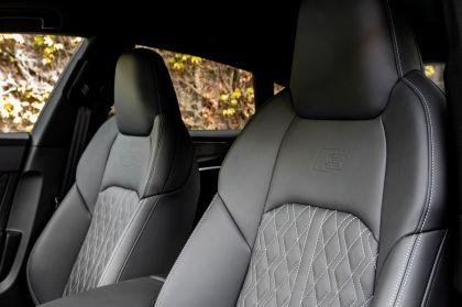 2020 Audi S7 Sportback TDI 89