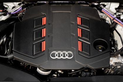 2020 Audi S7 Sportback TDI 90