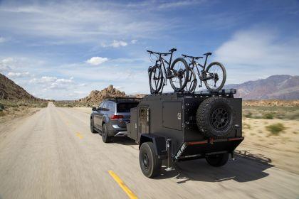 2019 Volkswagen Atlas Basecamp concept 3
