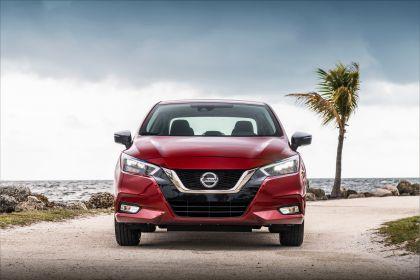 2020 Nissan Versa SR 7
