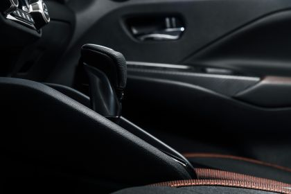 2020 Nissan Versa SR 40
