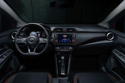 2020 Nissan Versa SR 41