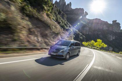 2020 Mercedes-Benz V-klasse 6