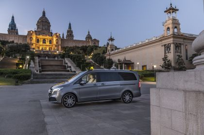 2020 Mercedes-Benz V-klasse 22