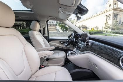 2020 Mercedes-Benz V-klasse 27
