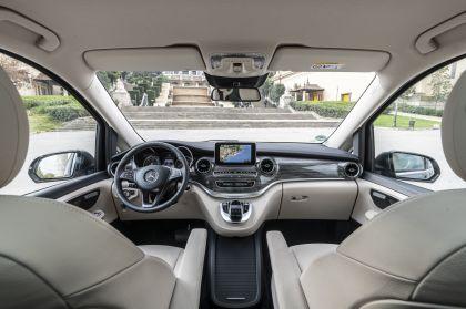 2020 Mercedes-Benz V-klasse 28