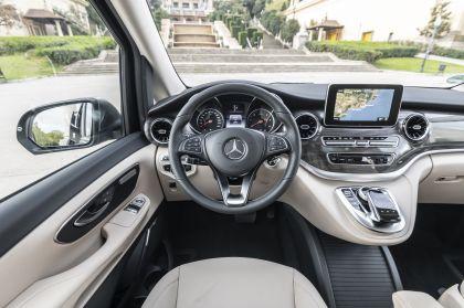 2020 Mercedes-Benz V-klasse 29